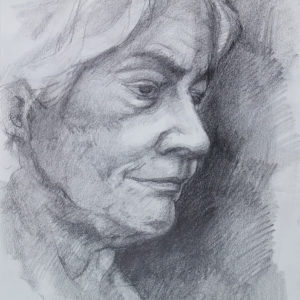mI: Drawings, Portraits, Photos