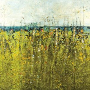 Annie Darling Encaustic Art Prints -