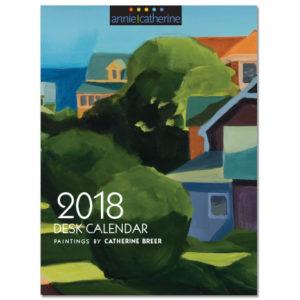Pdt: 2018 Calendars