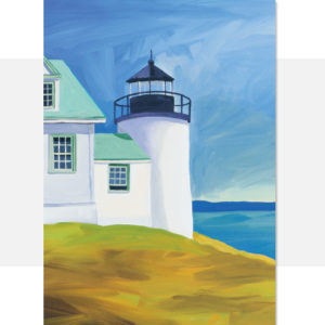 Card: Tenants Light House