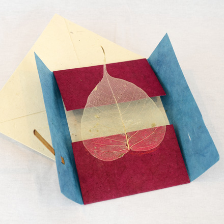 Handcrafted Notecards