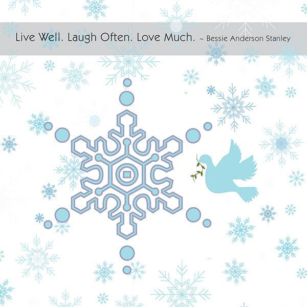 Little Moments Live. Laugh. Love Art Print