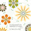 Little Moments Knowing Thyself Art Print