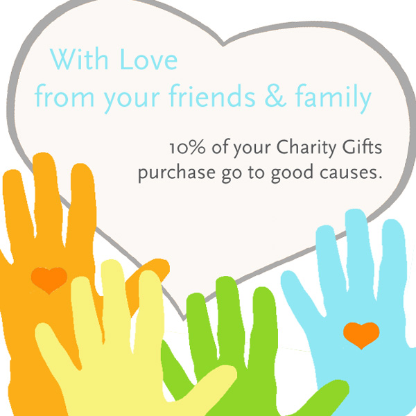 Charity Gift Program