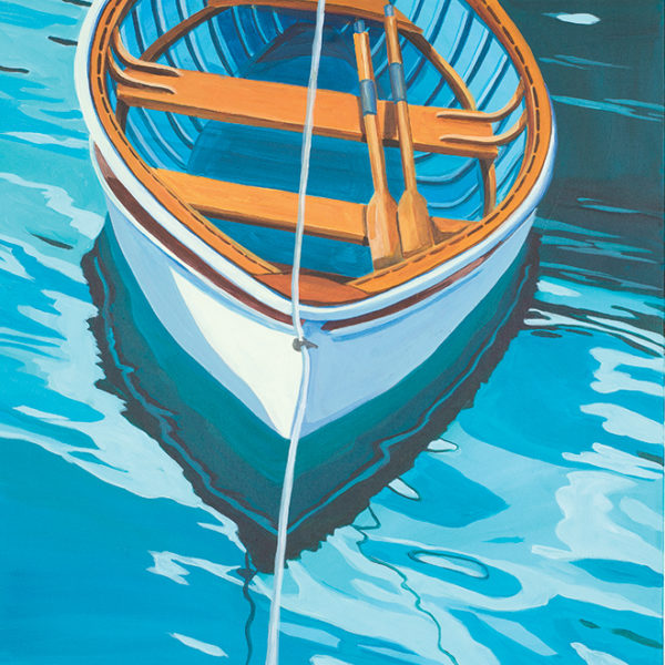 C Breer Prints: Boats