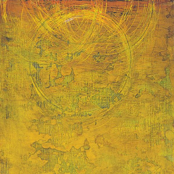 Annie Darling In The Atmosphere Art Print