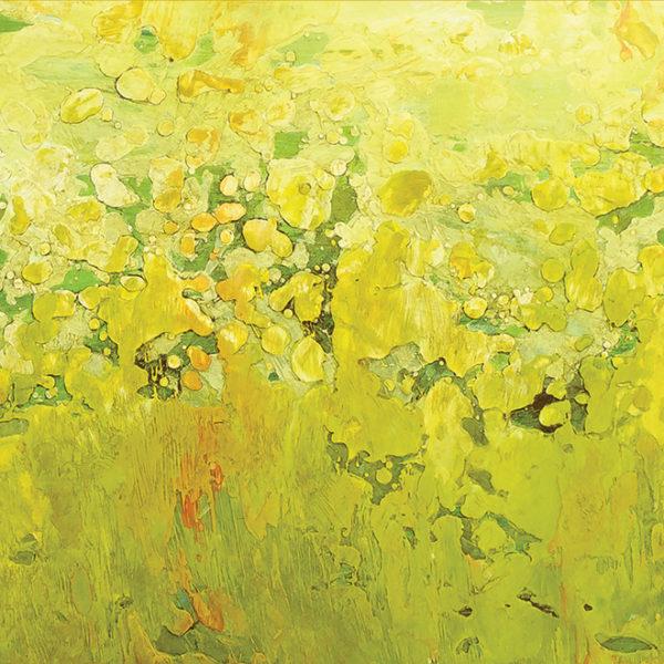 Annie Darling Spring Art Print