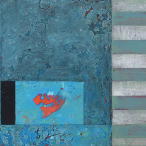 Annie Darling Breffni Art Print