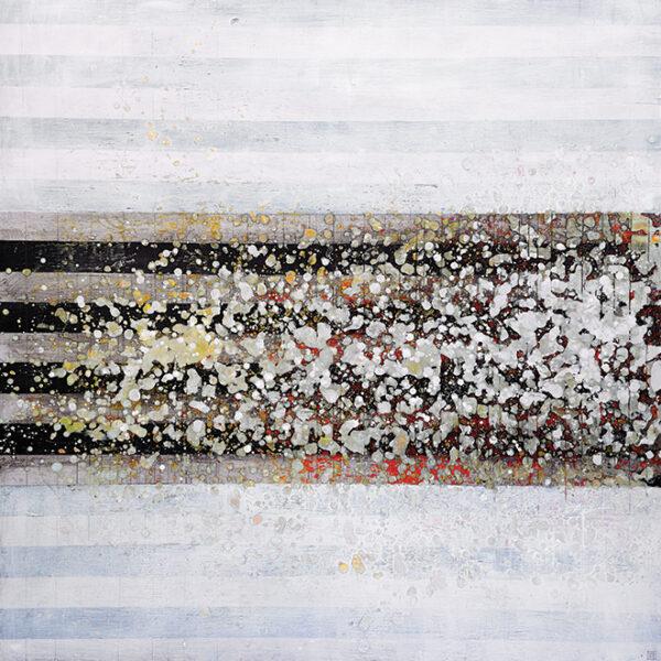 Annie Darling Between The Line Art Print