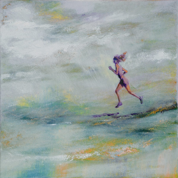 sc: Runners' Metaphors