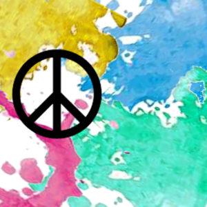 P: Peace on Earth
