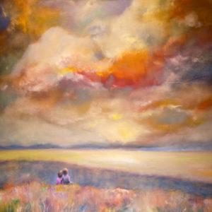 Stephen's Prints: Reflective Landscape