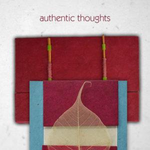Meditation Journals & Notecards