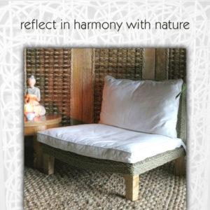 Meditation Furniture