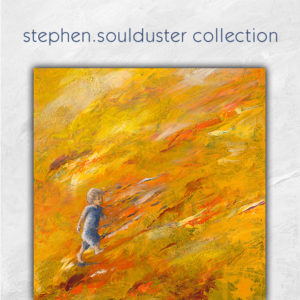 Stephen SoulDuster Collection