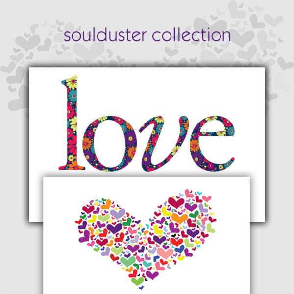 SoulDuster Collection