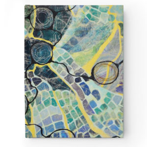 Origin Hardcover Journal