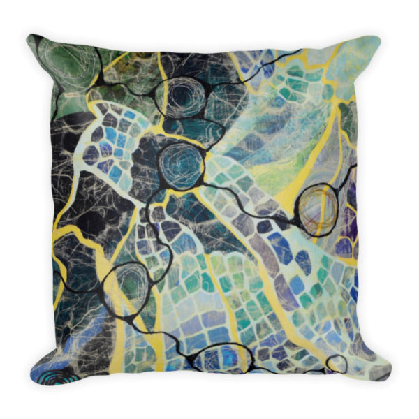 Origin Decorative Pillow