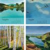 2020 Catherine Breer Acadia Calendar Detail 3