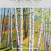 2020 Catherine Breer Acadia Poster Calendar