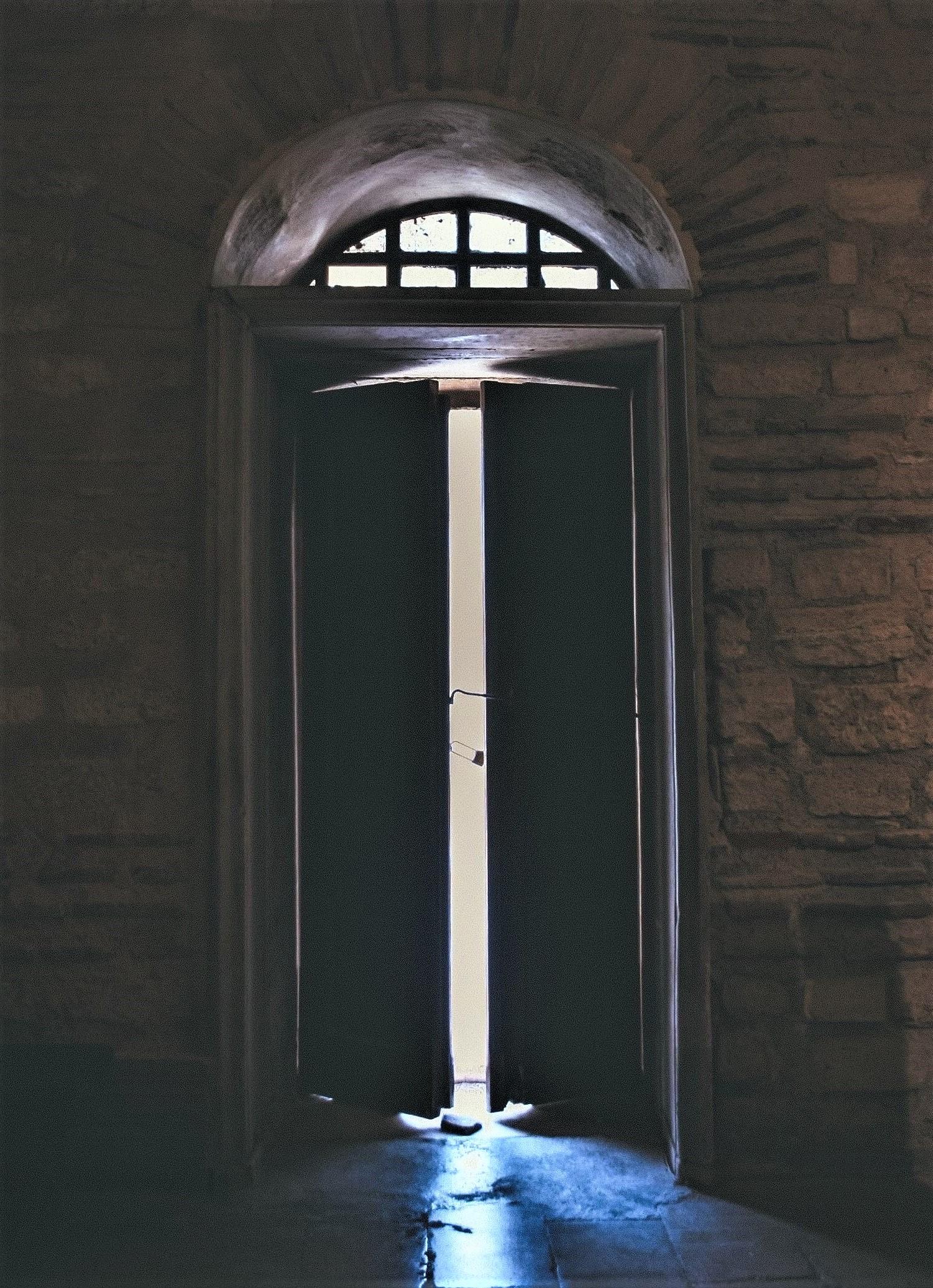 Art As Healing Open Door