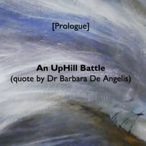 uphill battle v2 center faded