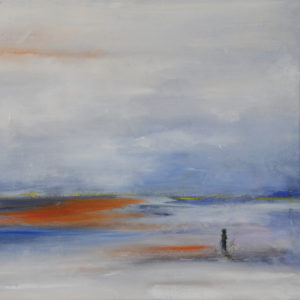Episode #15: Young Man and the Sea (left) 20x16