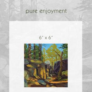 Sale: Art Prints 6x6