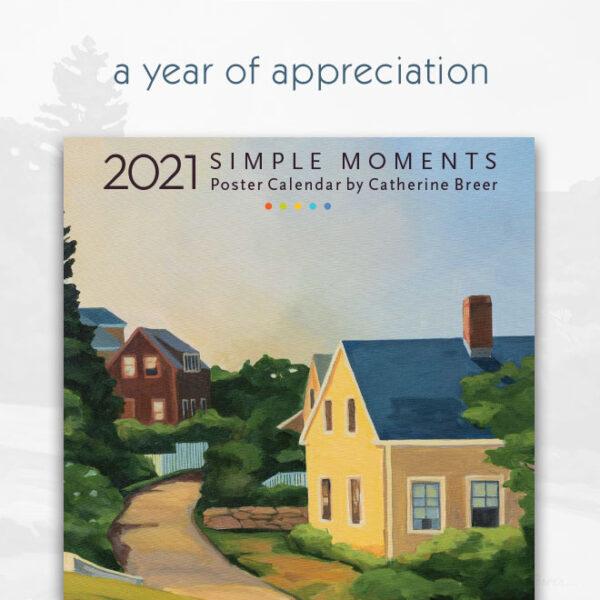 Catherine Breer Calendars