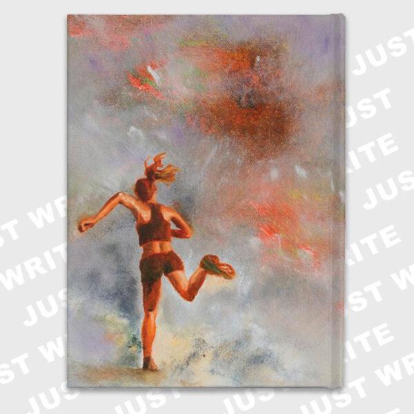 I-will-make-it Left Hander Journal