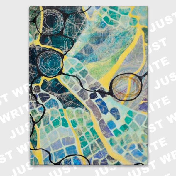 Origin Hardcover Journal