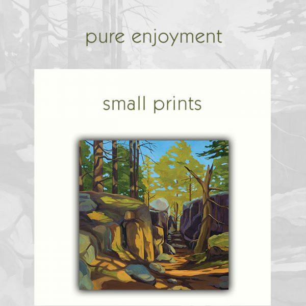 Sale: Art Prints Small Prints