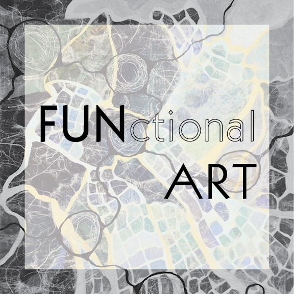 SoulDuster FUNctional Art