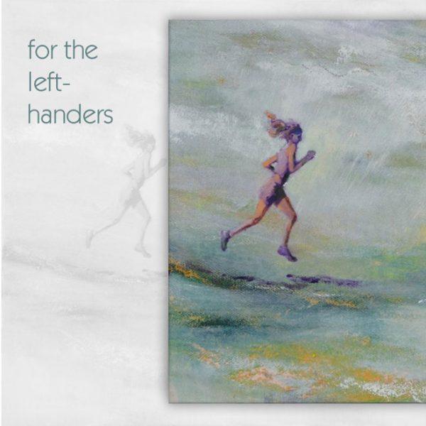 Left-Hander Journals